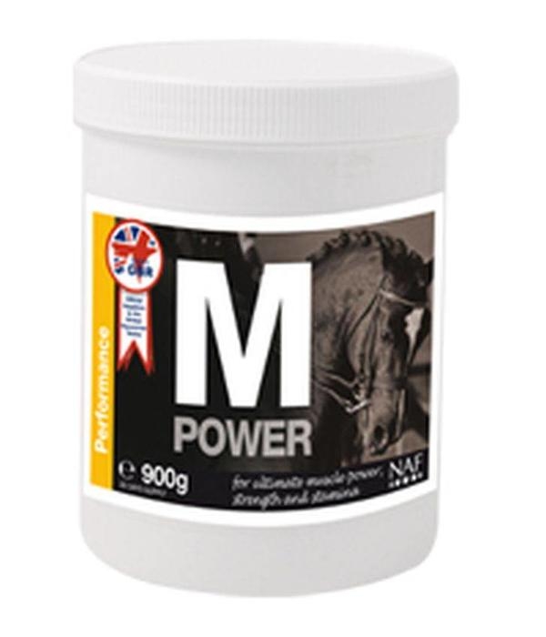 NAF M Power