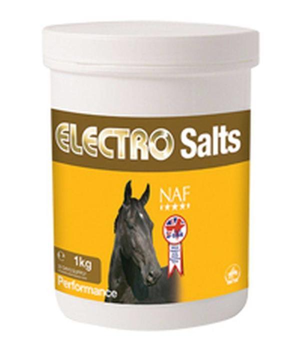 NAF Electro Salts