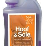 NAF Hoof & Sole