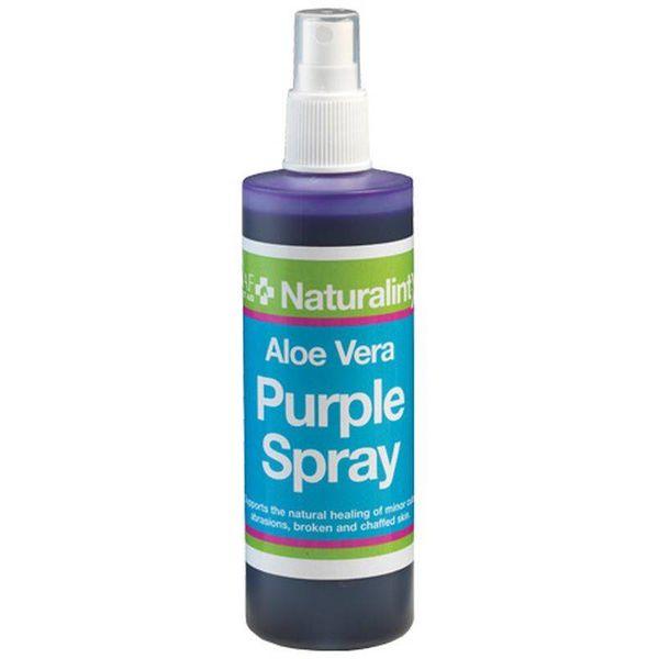 Aloe Vera Paarse spray