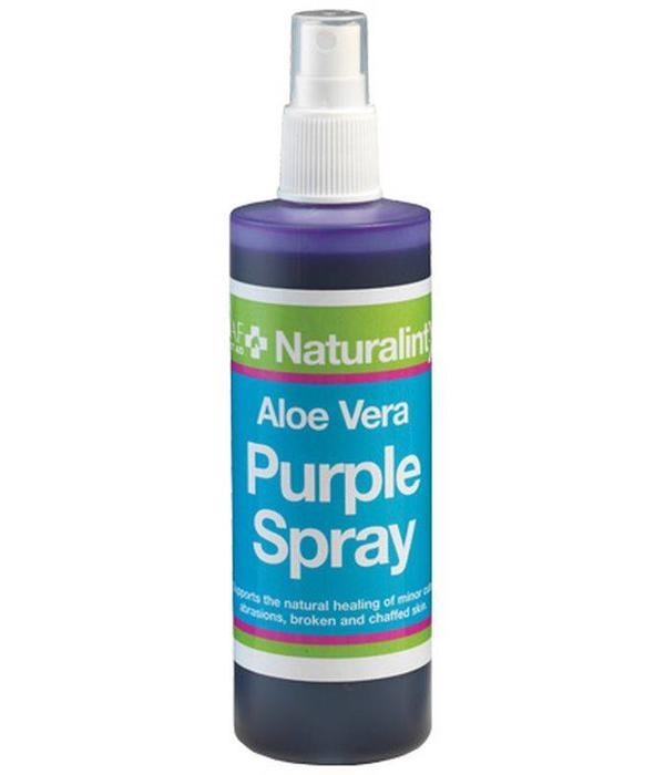 NAF Aloe Vera Paarse spray