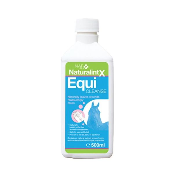 Equi Cleanse
