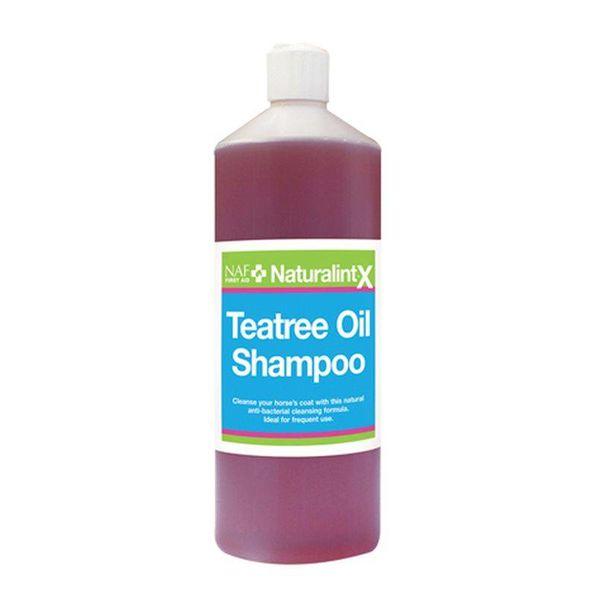 Teatree Olie Shampoo