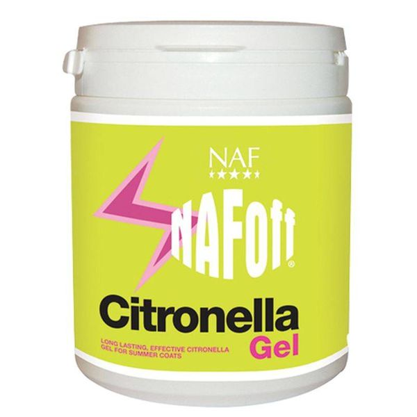Citronella Gel