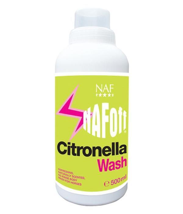 NAF Citronella Wash NAF Off