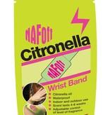 NAF Citronella Armband Naf Off