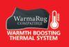 WarmaRug systeem