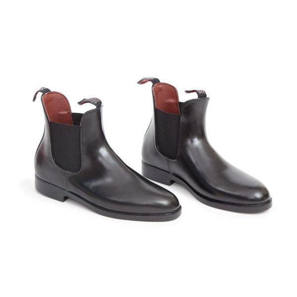 Harvies Jodphur Boots
