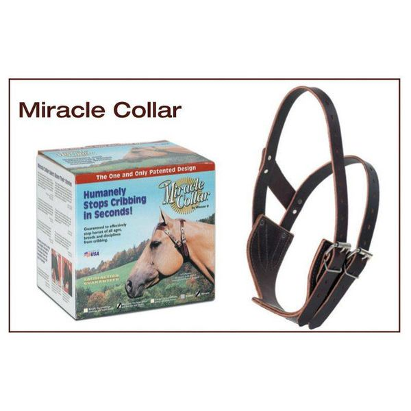 Miracle Collar (USA) Luchtzuigband