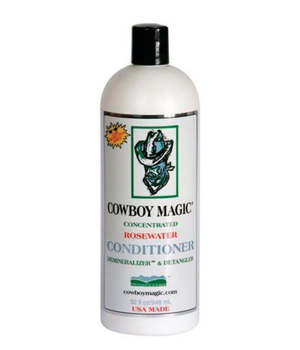 Cowboy Magic Cowboy Magic Rosewater Conditioner