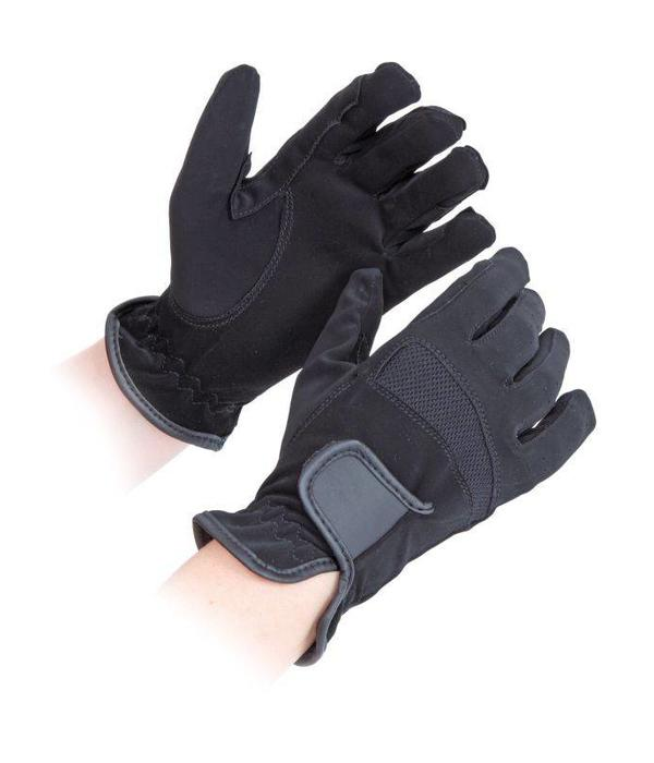 Shires Bicton Lichtgewicht Competitie Handschoenen