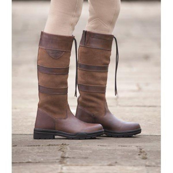 Charlbury Long Boots