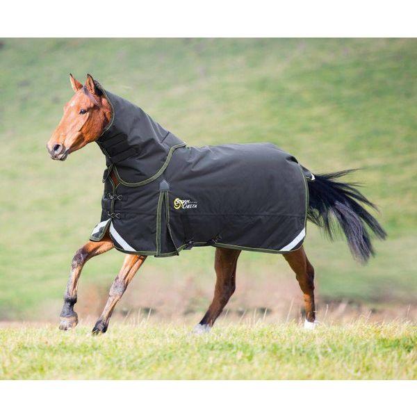 StormCheeta 300 set deken met los halsstuk