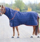 Shires Highlander Original 100 Staldeken Combo set met losse hals