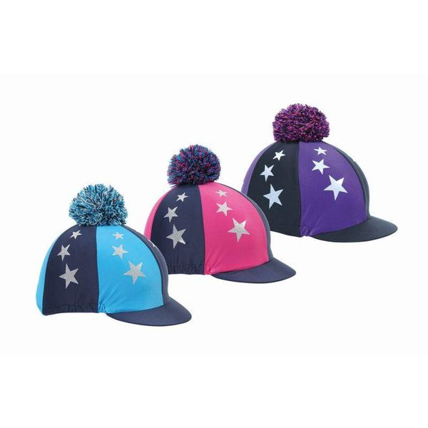 Pom Pom Caphoes met Stars