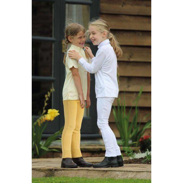 Meisjes Saddlehugger Jodphurs Gelukstreffer