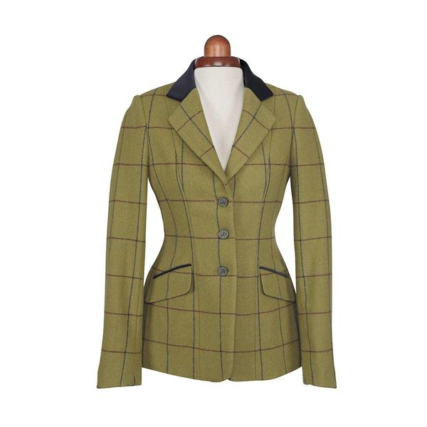 AUBRION Saratoga Jacket dames