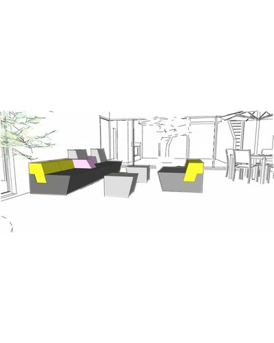 Skyline Lounge Angebot