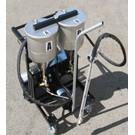 CureCrete CureCrete CreteFill Polyurea Pump
