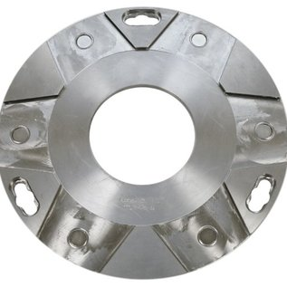 Superabrasive QuickChange Holder Plate for HUSQVARNA machines