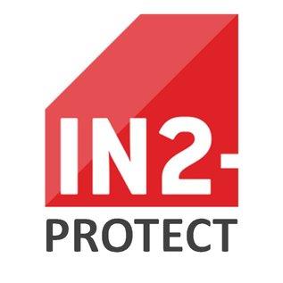 IN2-CONCRETE IN2-PROTECT concrete stain repellent