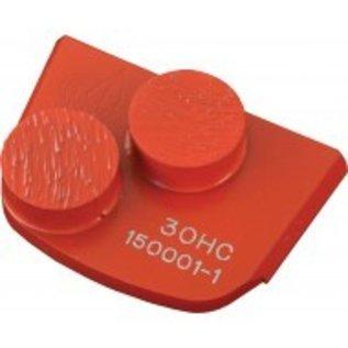Superabrasive QuickChange Two Button Traps