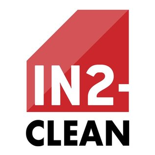 IN2-CONCRETE IN2-CLEAN for maintenance of concrete floors