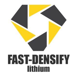 FAST-GRIND FAST-DENSIFY Lithium: Lithium verharder voor gepolijste betonvloeren