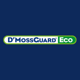Guard Industry D'MOSS GUARD ECO moss cleaner