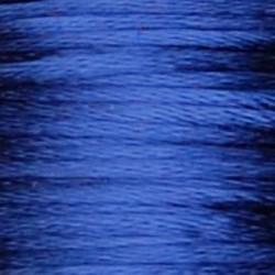 Satijnkoord. Royal Blue. 1mm.