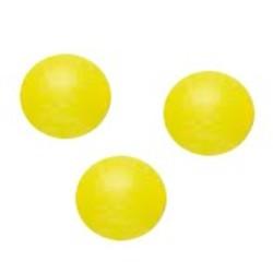 SWAROVSKI ELEMENTS Swarovski. Crystal Neon Yellow Pearl. 6mm