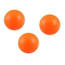 SWAROVSKI ELEMENTS Swarovski. Crystal Neon Orange Pearl. 8mm