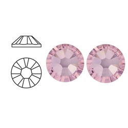 SWAROVSKI ELEMENTS Plaksteen Light Amethist. ss20. 5mm. Per stuk