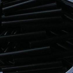 PRACHT Stiftkraal. 19mm. Zwart. 17gr. in een doosje.