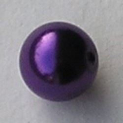 Purple Glasparel. 10mm.