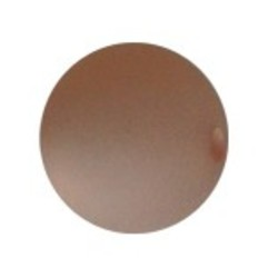 Polariskraal Vintage Rose. Mat 12mm. Rond