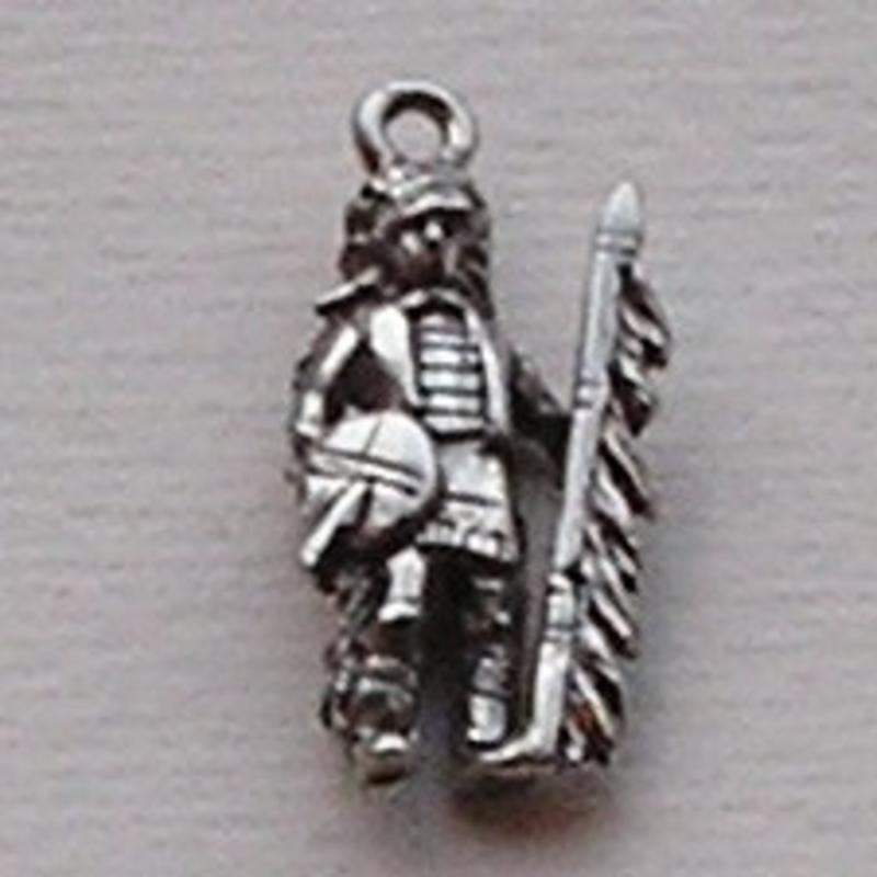 Bedel Chief. 22mm. (ook in grootverpakking).