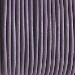 Leerveter. 1.5mm dik. Soepele kwaliteit. Lavendel.