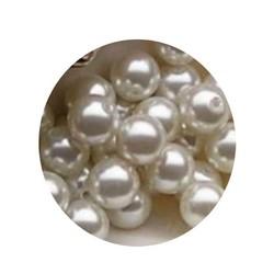Glasparel White 8mm per stuk voor