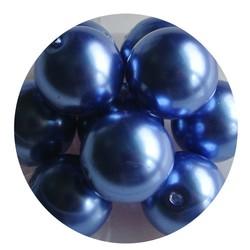 Glasparel 12mm Charm Blue
