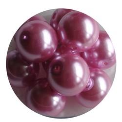 Glasparel Roze 12mm