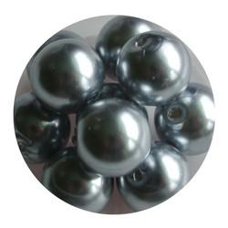 Glasparel Lichtgrijs 12mm