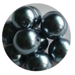 Glasparel Blauwgrijs 12mm