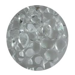 Pip Bead. 5x7mm. Crystal 20 stuks voor
