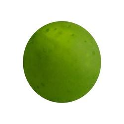 Polariskraal Mat Special Groen 12mm Rond