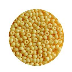Seed Weiche gelbe 2.6mm 17 Gramm in einer Box.