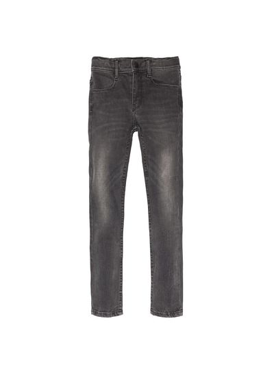 Finger in the nose TAMA Stone Black - Girls 'Skinny Fit Jeans