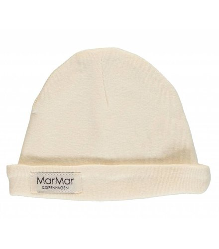 MarMar Copenhagen Aiko Modal New Born - Off white