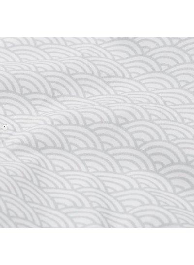Cam Cam Copenhagen Changing Mat Grey Wave