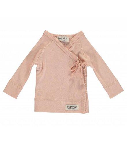 MarMar Copenhagen Tut Wrap LS Modal New Born Cameo Rose